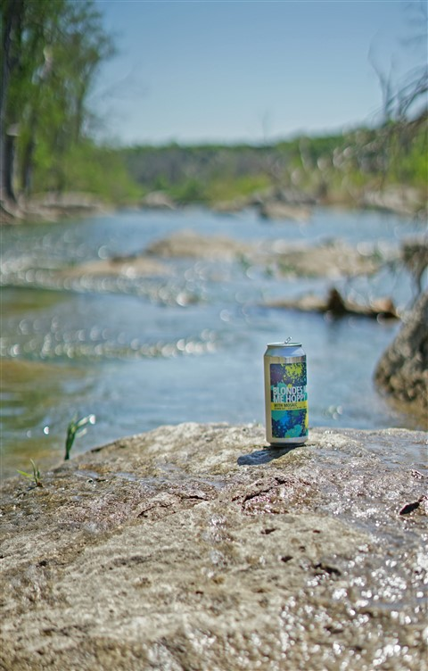 civil society beer blanco river blondes make me hoppy
