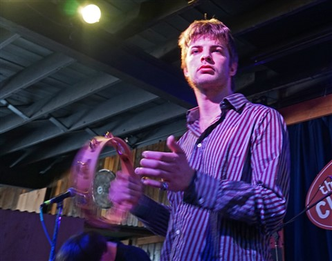 fontaines d.c. sxsw 2019 the current