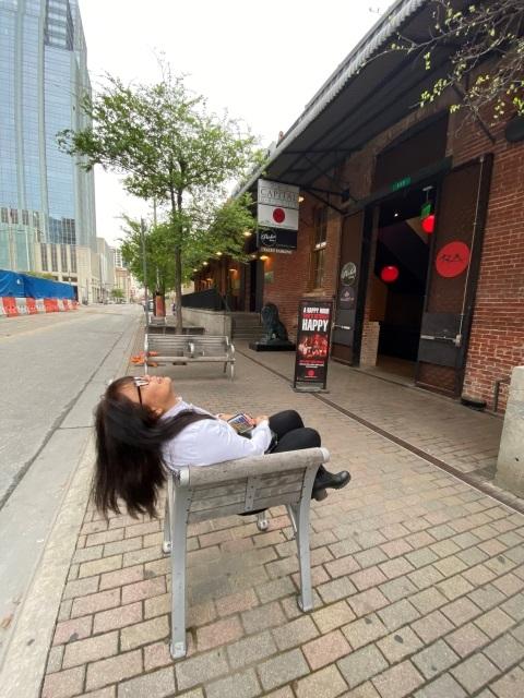 sxsw 2020 downtown austin virus