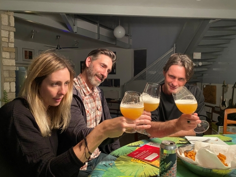 let's talk about craft beer ipa