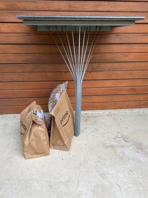 amazon pantry delivery