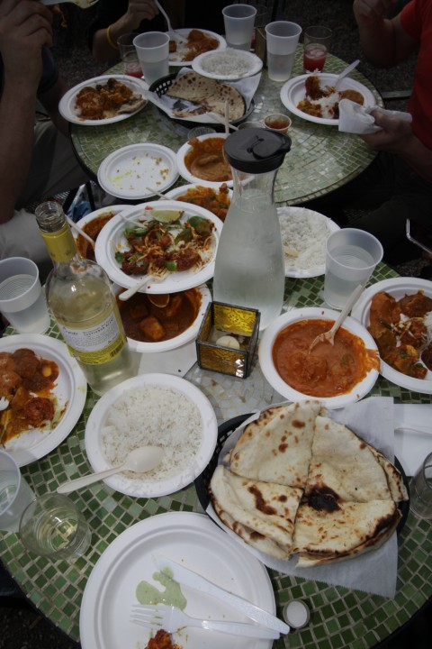 g'raj mahal austin trailer food feast