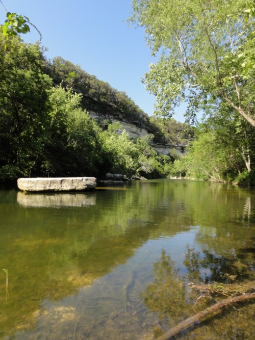 barton creek greenbelt 2011