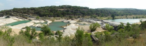 pedernales falls may 2011