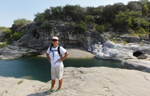 amh at pedernales
