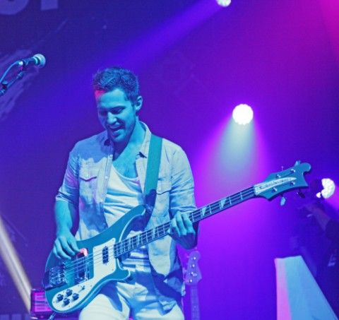 walk the moon bass absolut x party