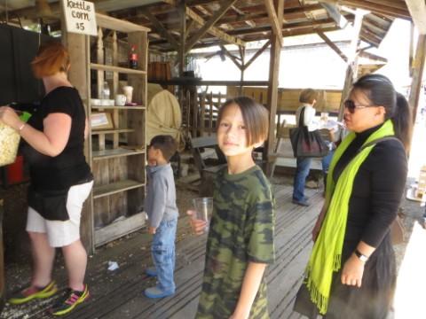 wimberley market days