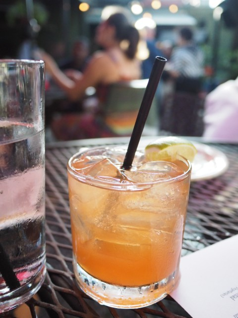 botticelli's austin soco happy hour on sunday patio beer garden