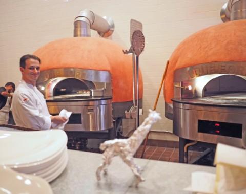 due forni pizza oven austin