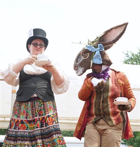 costumes at eeyore's 2017