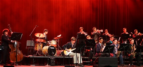 westlake jazz club austin tx henry baldwin 2017