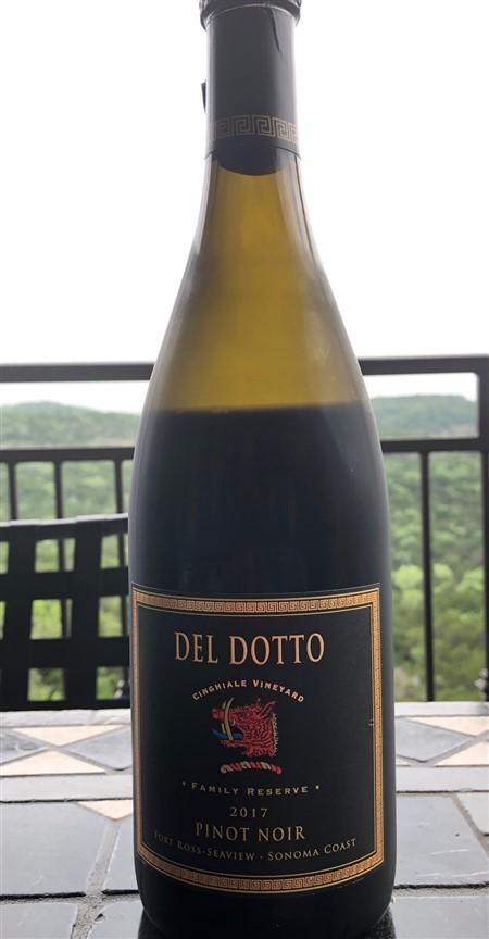 del dotto wine