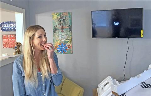 alexa speaks to fire tv