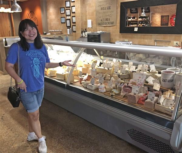 scardello's cheese dallas