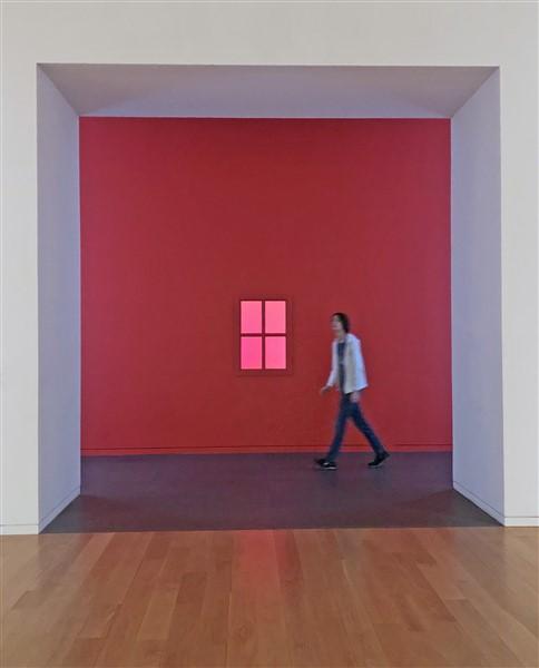 the modern art fort worth