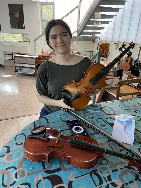 resident instrument tech