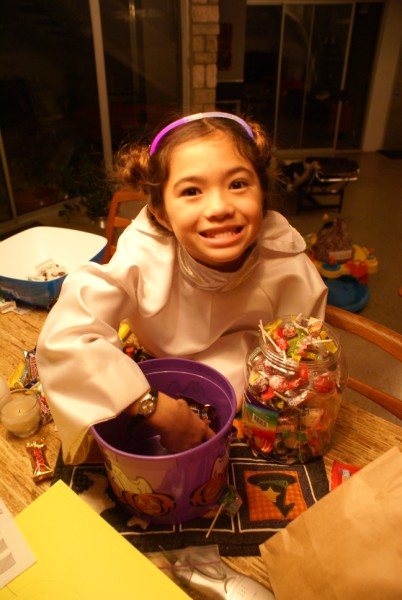 trick or treat 2008