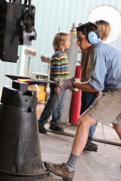 blacksmith hawkeye