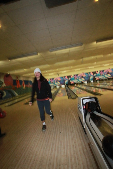 bowling austin