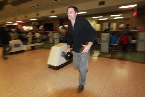 paul schuster bowling