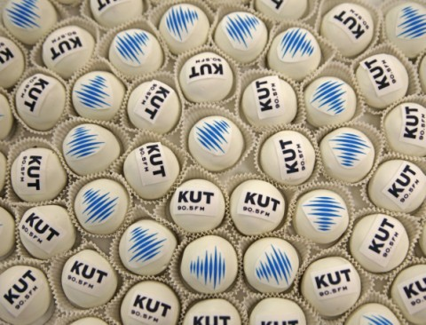 kut npr austin ut cake ball wallpaper
