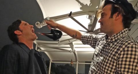 mitaxa porron tapasitas Justin Elliot austin mixologist bartender