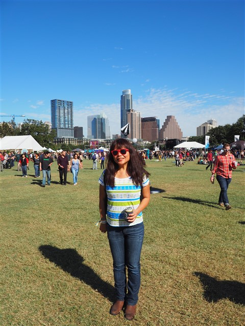 beautiful november day in austin texas ffff