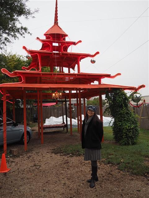 justine's pagoda austin