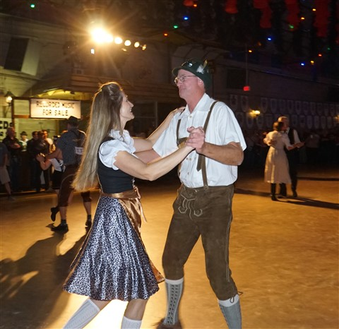 wurstfest polka competition 2015