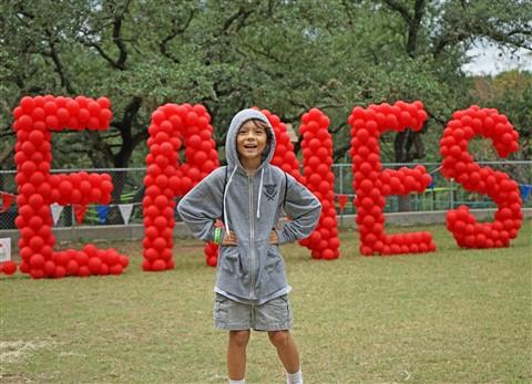 Eanes Elementary Carnival 2016