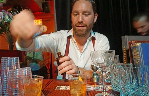 #drambuie cocktail Austin