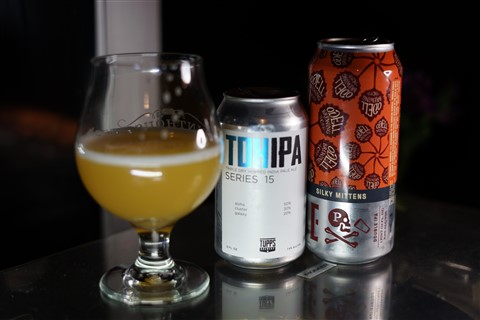 ipa beer blend
