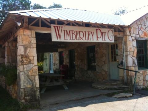 wimberley pie company