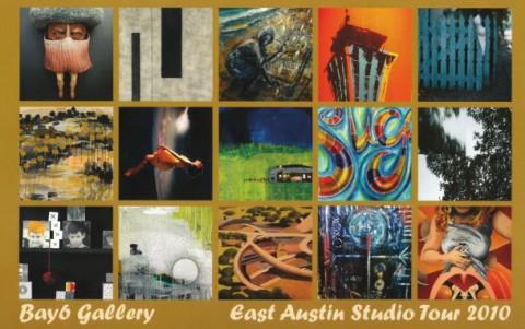 Bay6 Gallery E.A.S.T. 2010