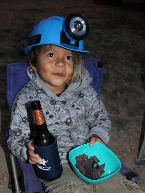 root beer boy