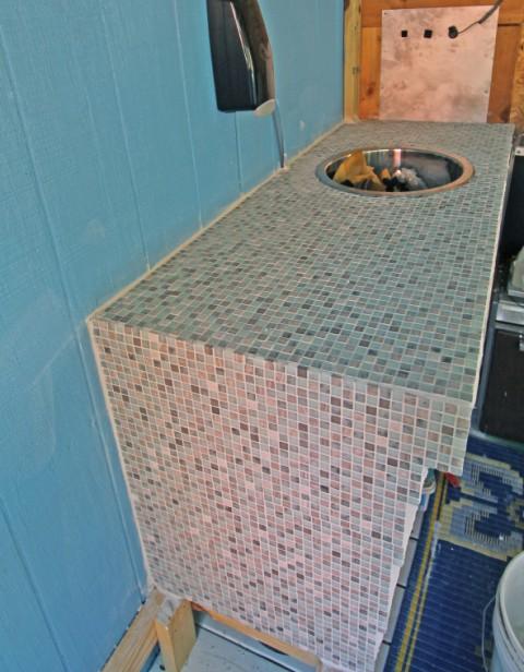 wimberley glass tile
