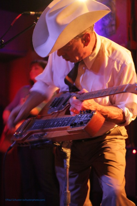 junior brown country surf guitar