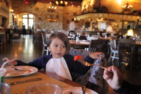 trattoria lisina driftwood austin texas italian food