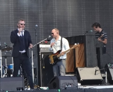 the national, acl 2013