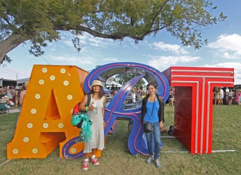 acl art market 2013
