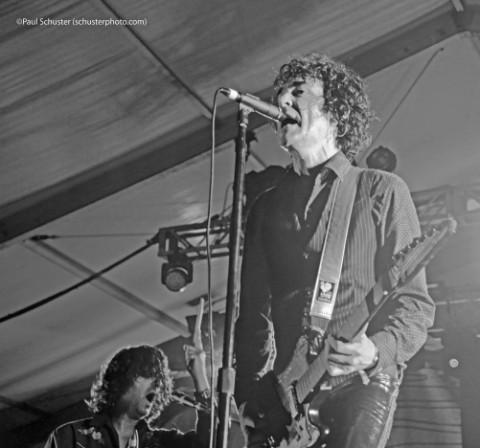 jon spencer blues explosion austin