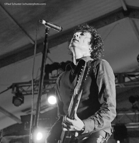 austin city limits jon spencer blues explosion 2013