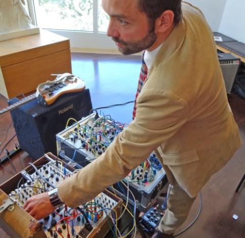 guitar knob man blanton soundscape 2013