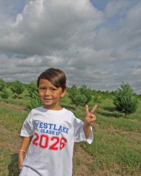 elgin tree farm eanes westlake class of 2026 2013