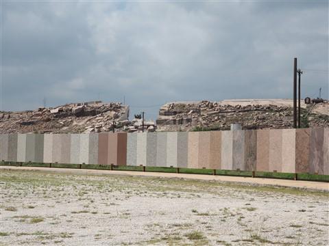 texas pink granite marble falls tx