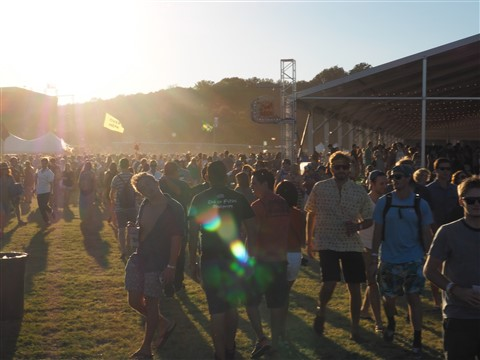 acl crowds 2014