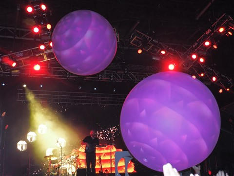 broken bells with big balls austin city limits festival acl 2014