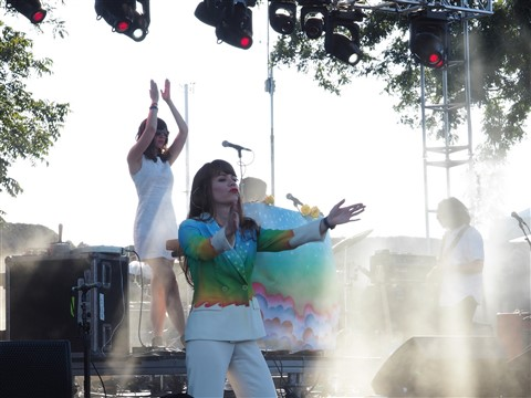 jenny lewis austin city limits 2014