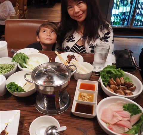 taiwanese hot pot austin shabu