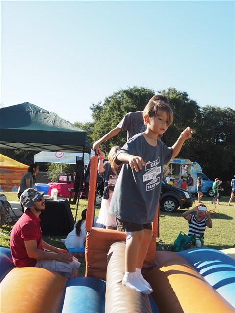 eanes fall festival